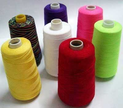 spun-polyester-thread-India